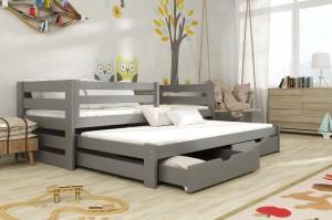 Etagenbett Niedrig : Erstaunliche etagenbett mit sofa de moebel