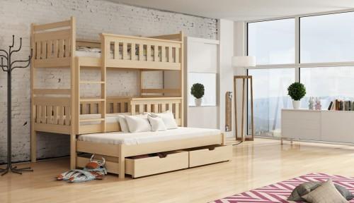 Etagenbett Schweiz : Schön etagenbett mit bettkasten sehr luxuriöses haus