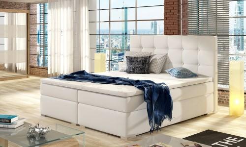 boxspringbett isabell deine moebel 24 einfach einrichten. Black Bedroom Furniture Sets. Home Design Ideas
