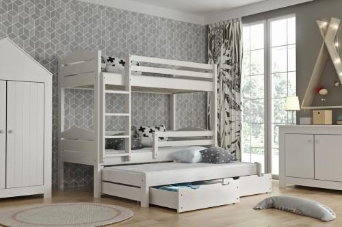 Etagenbett Mit Rausfallschutz : Kinderbett mit rausfallschutz inspirierend etagenbett