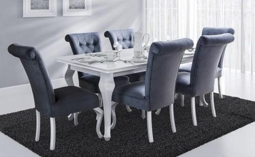 Esstisch Mit Stühlen Luise Deine Moebel 24 Einfach Einrichten