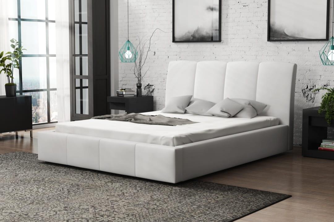 polsterbett olympia deine moebel 24 einfach einrichten. Black Bedroom Furniture Sets. Home Design Ideas