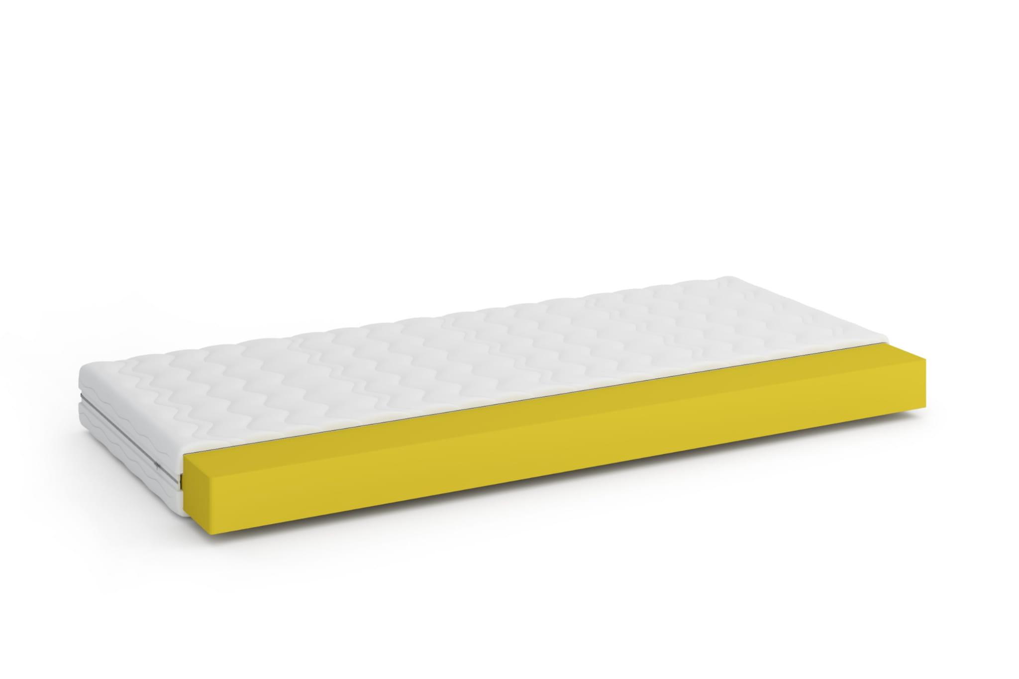 matratze visco memory schaum deine moebel 24 einfach einrichten. Black Bedroom Furniture Sets. Home Design Ideas