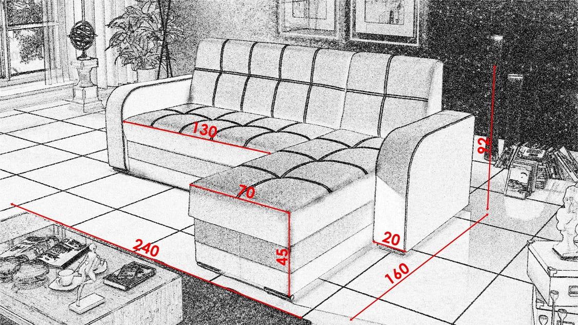 eckgarnitur indiana deine moebel 24 einfach einrichten. Black Bedroom Furniture Sets. Home Design Ideas