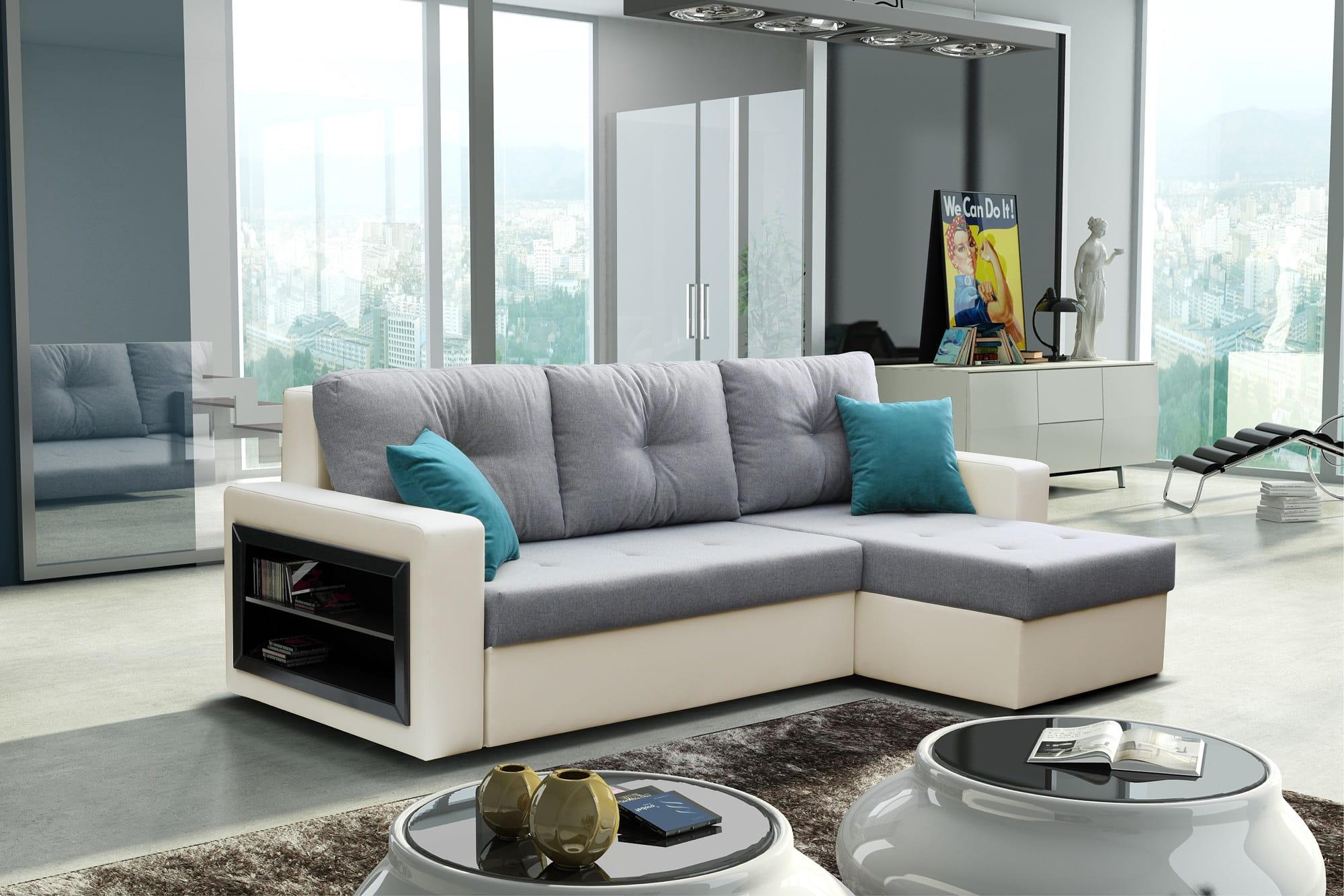 wohnlandschaft forte deine moebel 24 einfach einrichten. Black Bedroom Furniture Sets. Home Design Ideas
